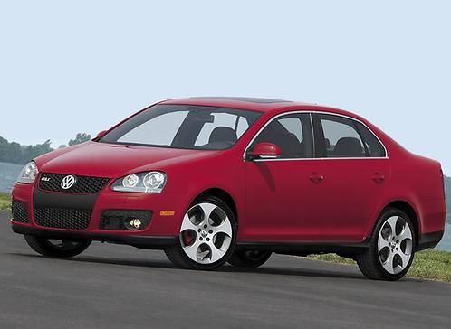 [TC] VW Bora GLI 2.0 FSI 2007-2009 200hp