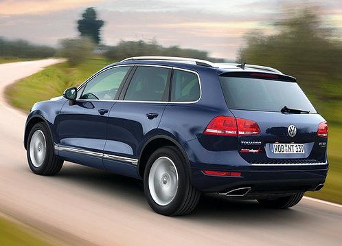 [TC] VW Touareg 3.0TDI V6 2011-2015 245hp