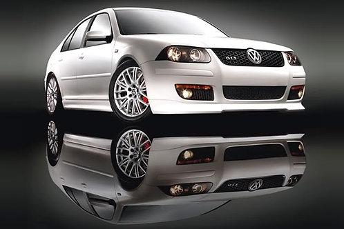 [TC] VW Jetta 1.8T 2003-2014 Mk4 & Mk4.5