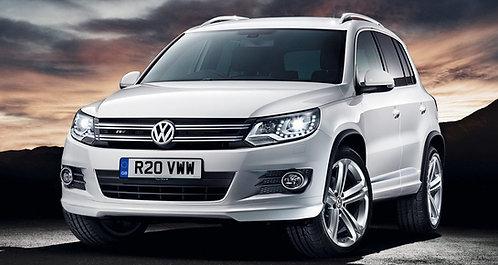 [TC] VW Tiguan 2.0T 2009-2015 200hp