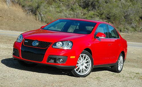 [TC] VW Bora GLI 2.0 TSI 2010 200hp