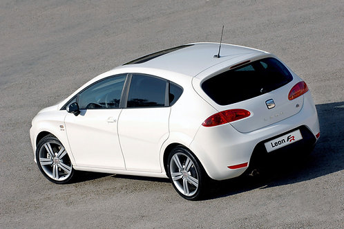 [TC] SEAT Leon FR 2.0T 2009-2013 211hp