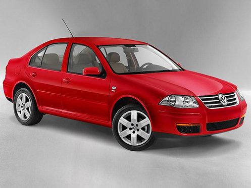[TC] VW Jetta 2.0i Clásico 2003-2014 Mk4 & Mk4.5