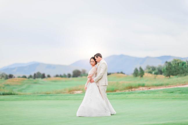 The Barn on Mullan Wedding | Sneak Peek | Infinite Photography Missoula