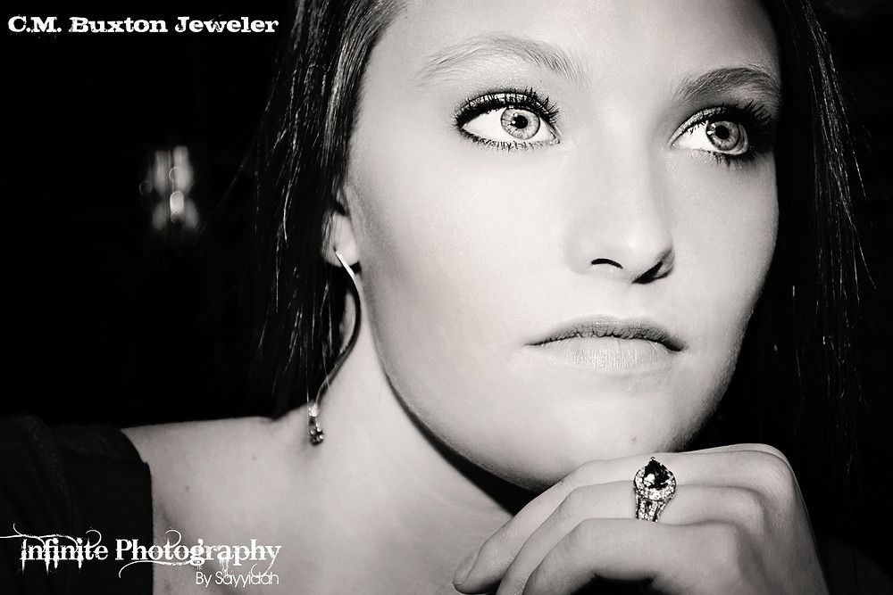 Best Missoula Photographer - Infinite Photography - Sayidah Dupuis - Seniors - Newborn - Weddings