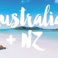 Australia | Infinite Photography Missoula