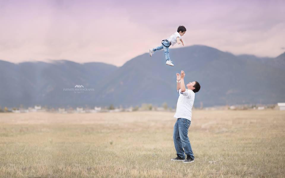 The Big Sky - Montana - Infinite Photography - Missoula Photographer
