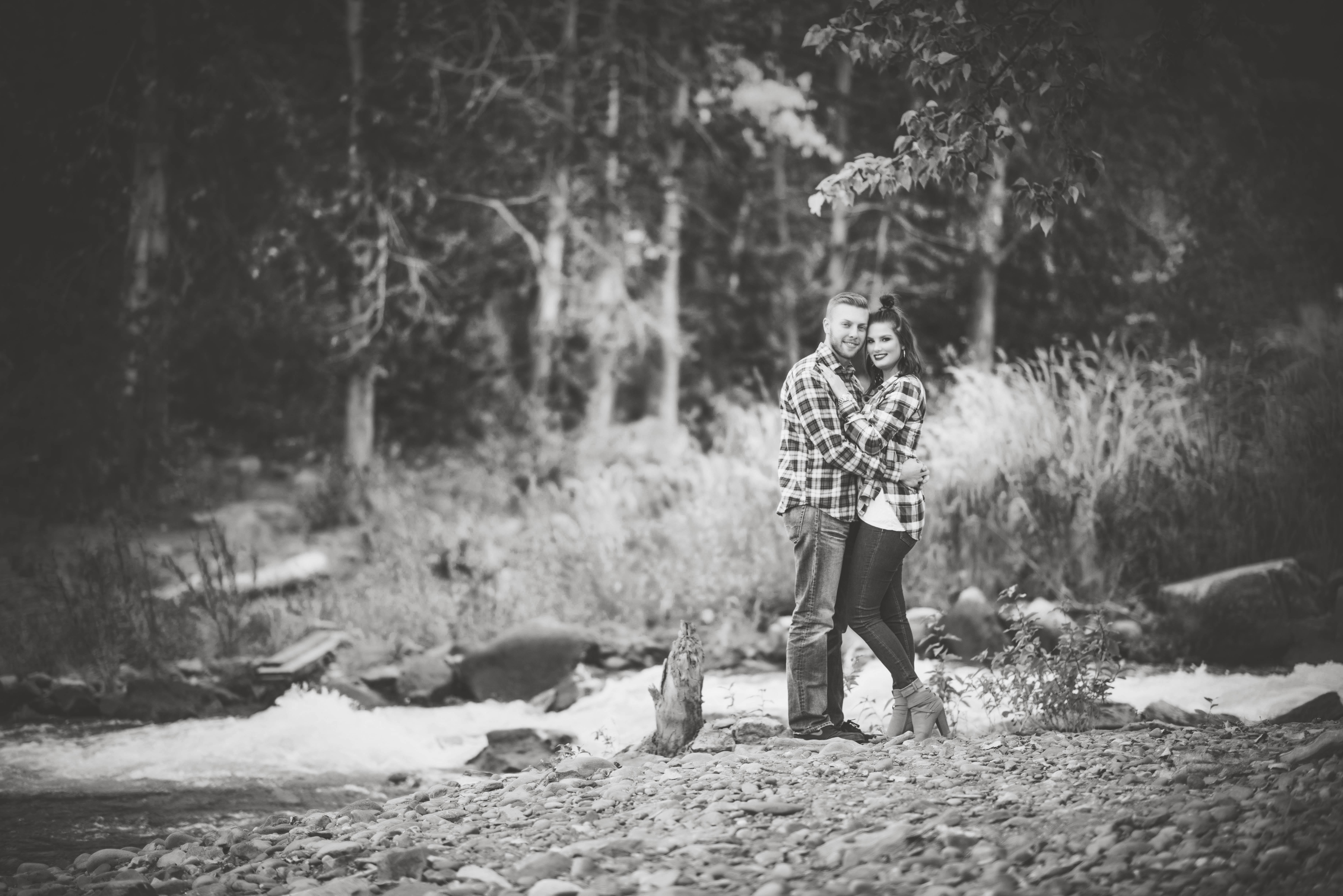 Wedding Photographers in Missoula