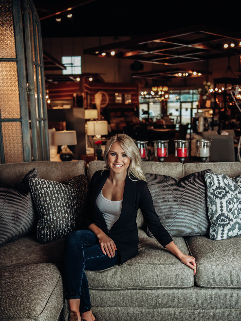 Kelsey Twite | Infinite Photography Missoula | Real Estate Photography | Branding