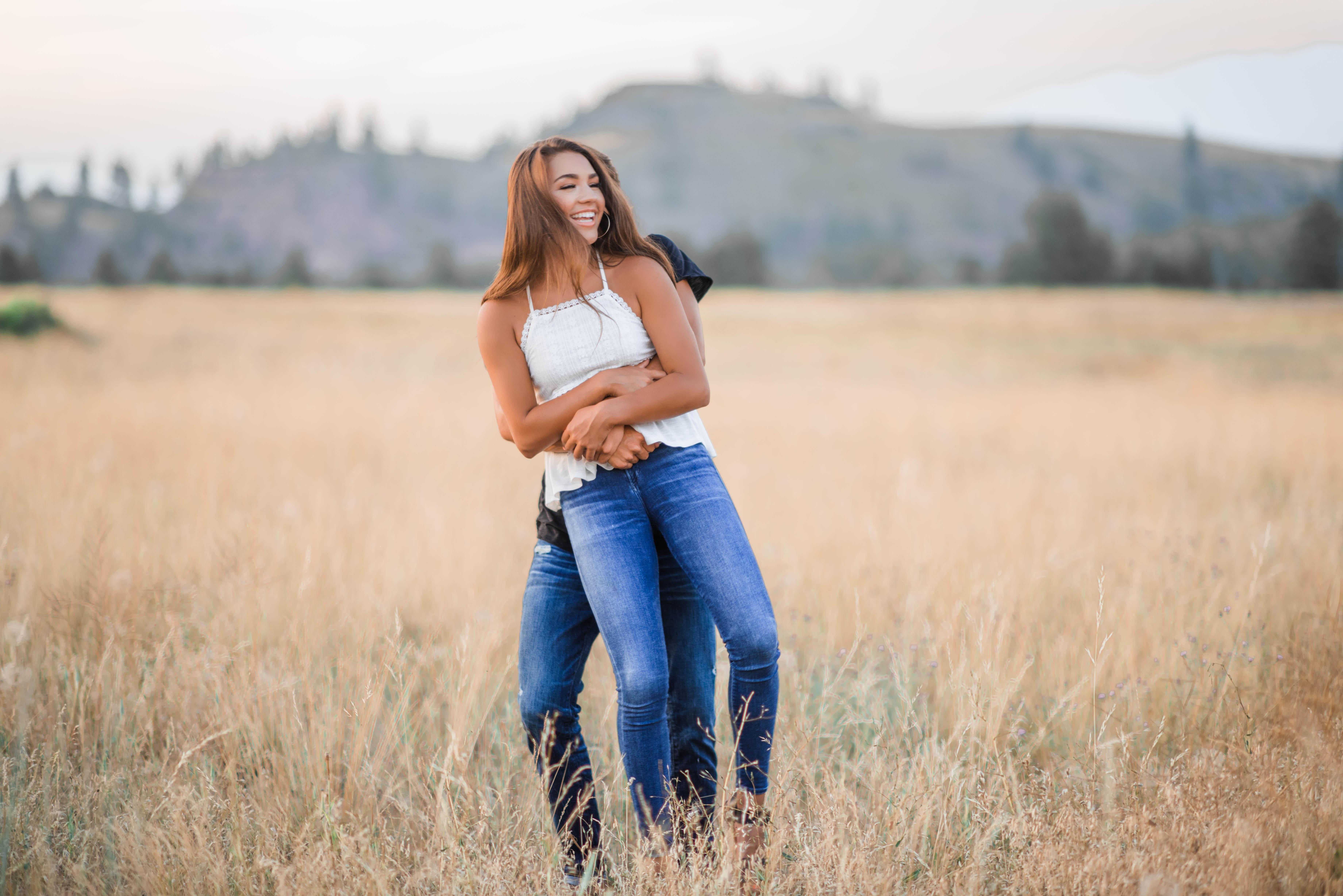 Missoula Montana Engagement