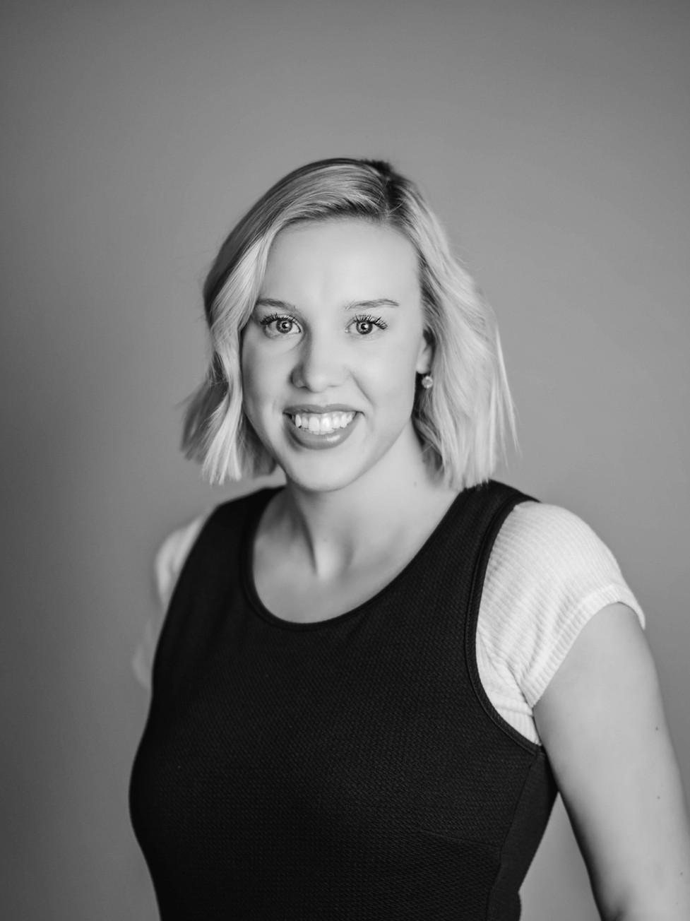 Missoula Corporate Headshots Photographer