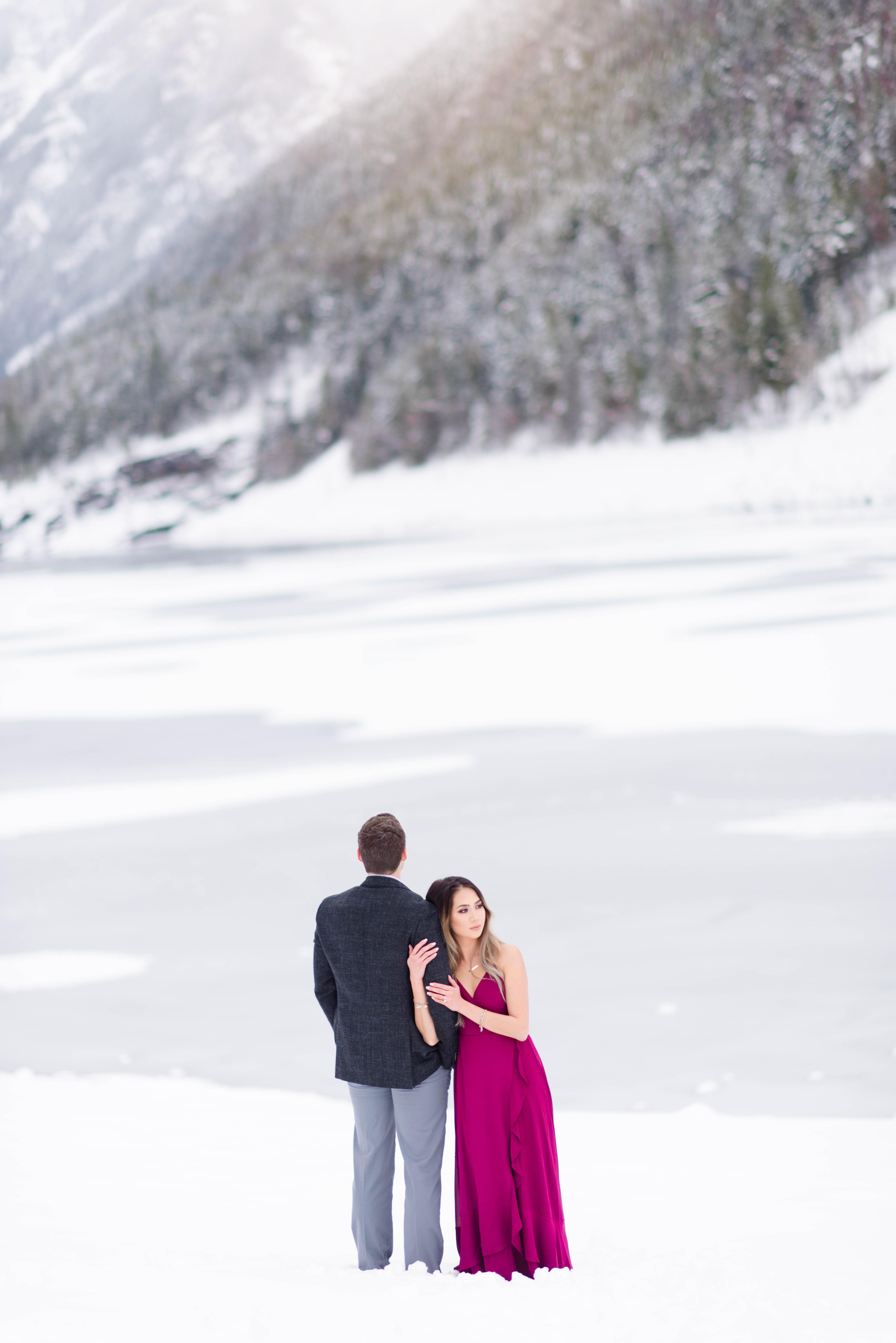 Montana Engagement Photographer