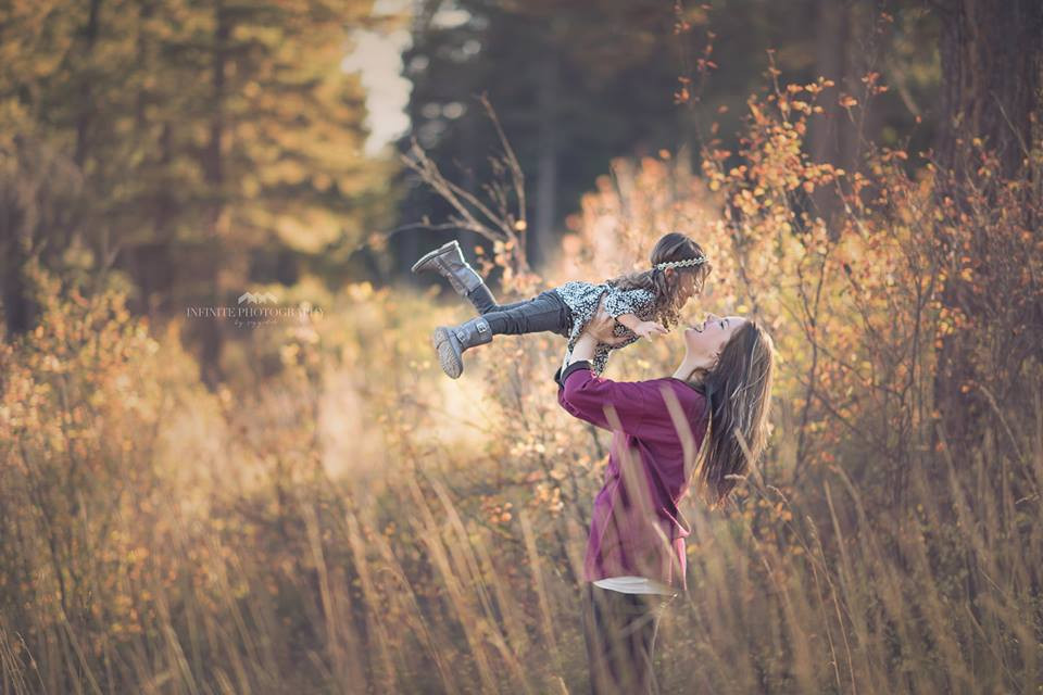 Best Missoula Photographer - Photographers - Family - Fall - Montana