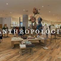 Anthropologie | Infinite Photography Missoula