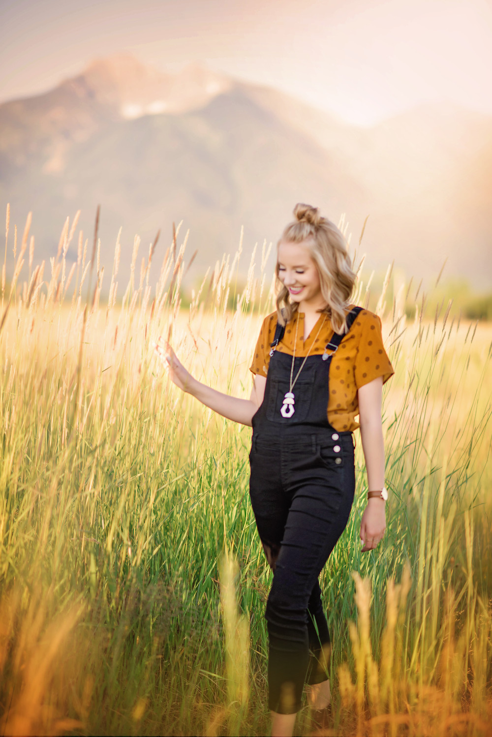 Missoula Senior Photographer | Montana Senior Photographer | Infinite Photography Missoula | High School Senior Photographers