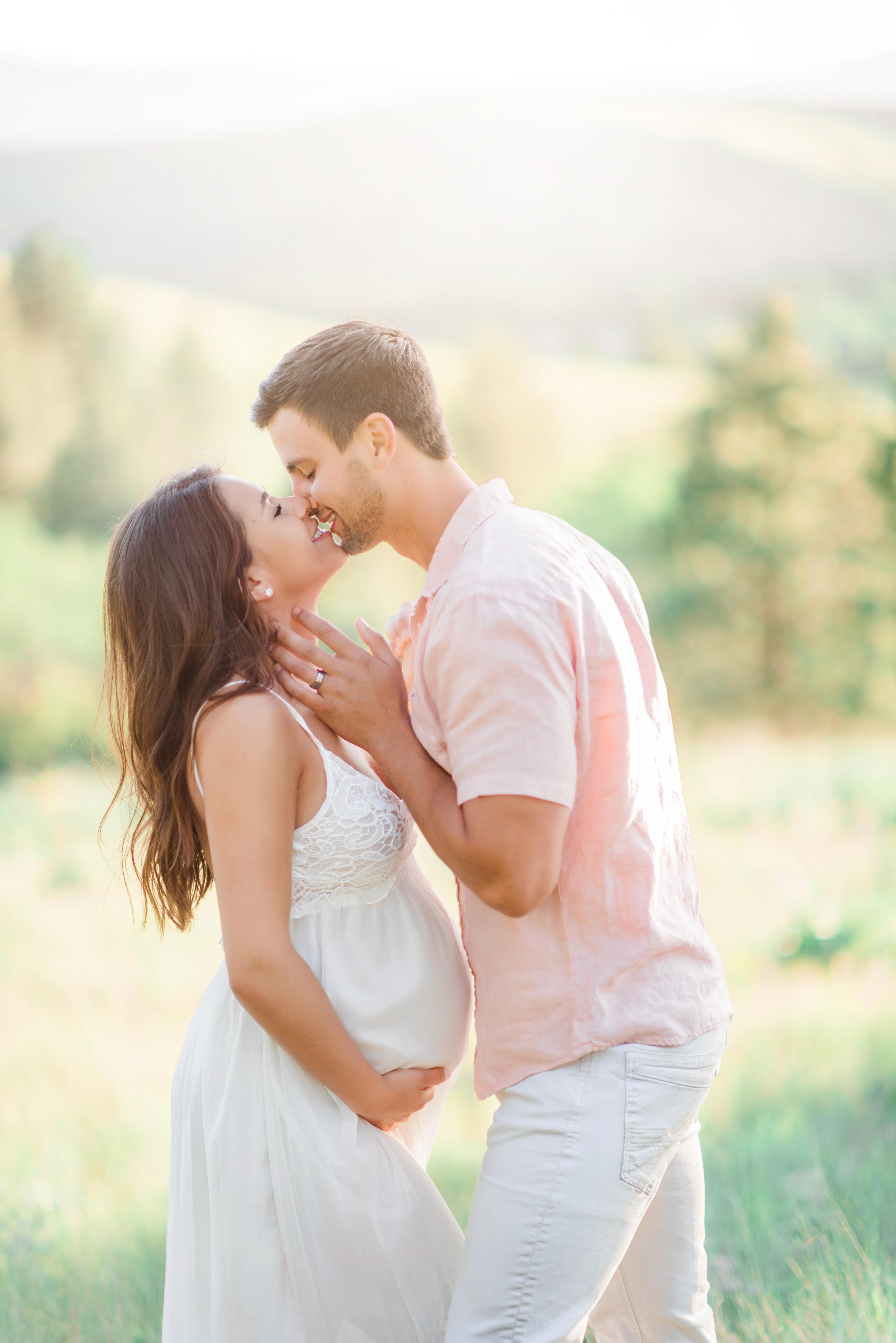 Missoula Montana Summer Engagement