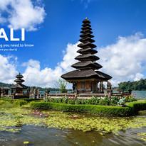Bali  | Infinite Photography Missoula