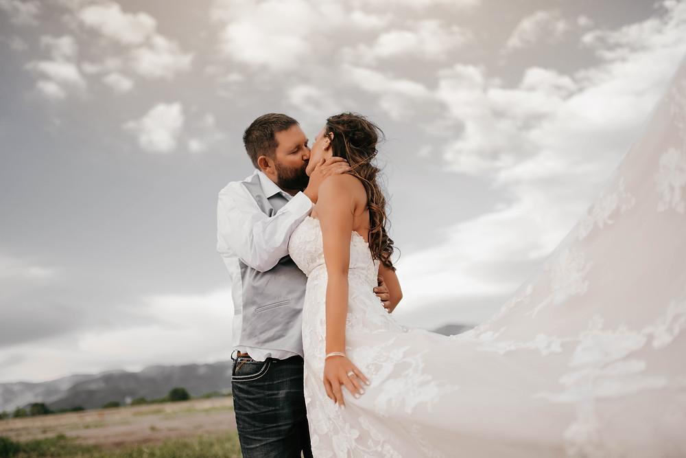 Montana Wedding Photographer and Videographer | Infinite Photography and Film Missoula