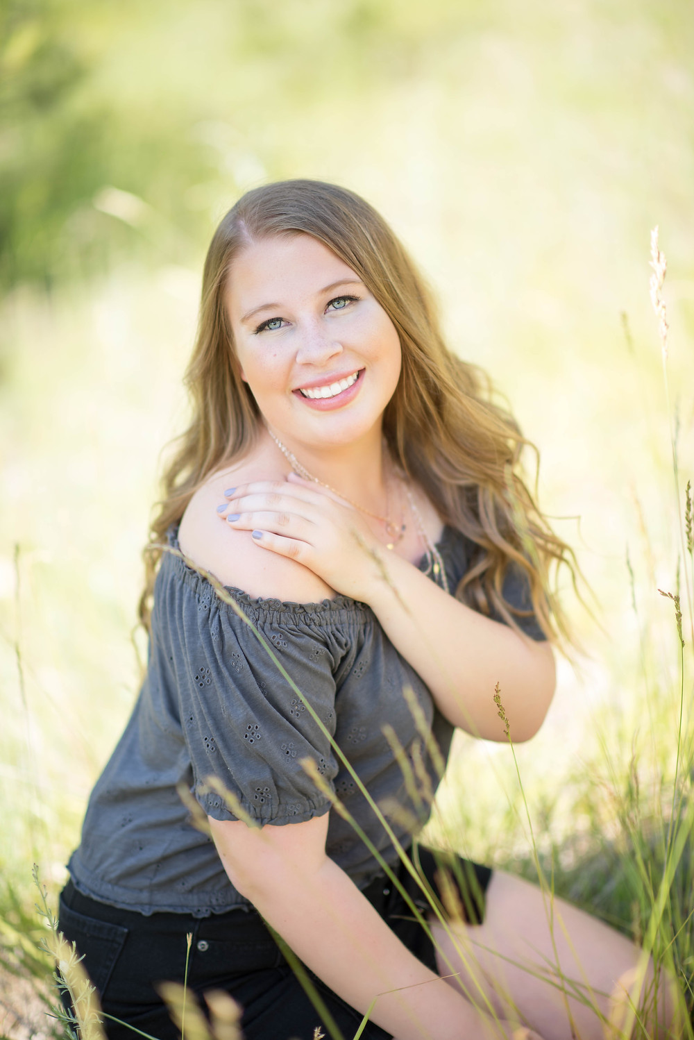 Anaconda Seniors | High School | Missoula Senior Photographer | Montana Senior Photographer | Infinite Photography Missoula
