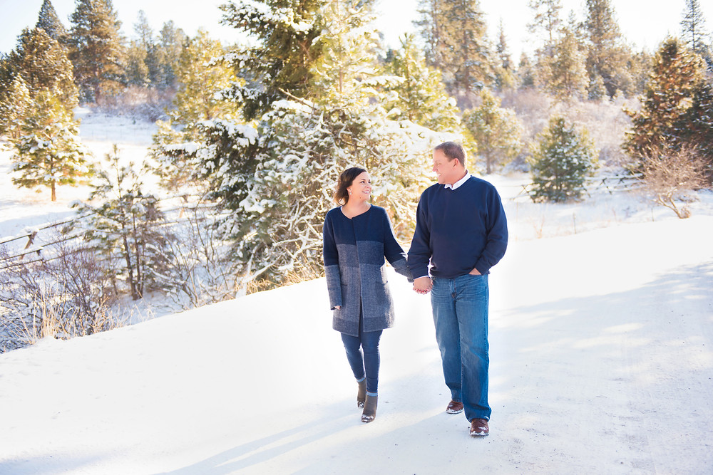 Missoula Family Photographer - Infinite Photography Missoula - Montana - Rattlesnake - Couples - Weddings - Engagement - Winter Photographers in Missoula