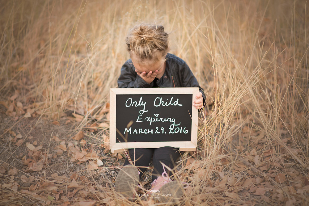 Best Missoula Photographer - Photographers - Baby Announcement - Infinite Photography - Family pics - Family Session - Family Photography