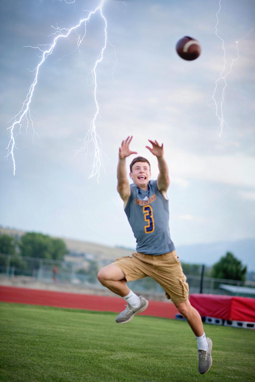 Jamie Jacobsen | Missoula Senior Photographer | Infinite Photography Missoula | Senior Session | Senior Pictures | Montana Senior Photographers | Sentinel High School