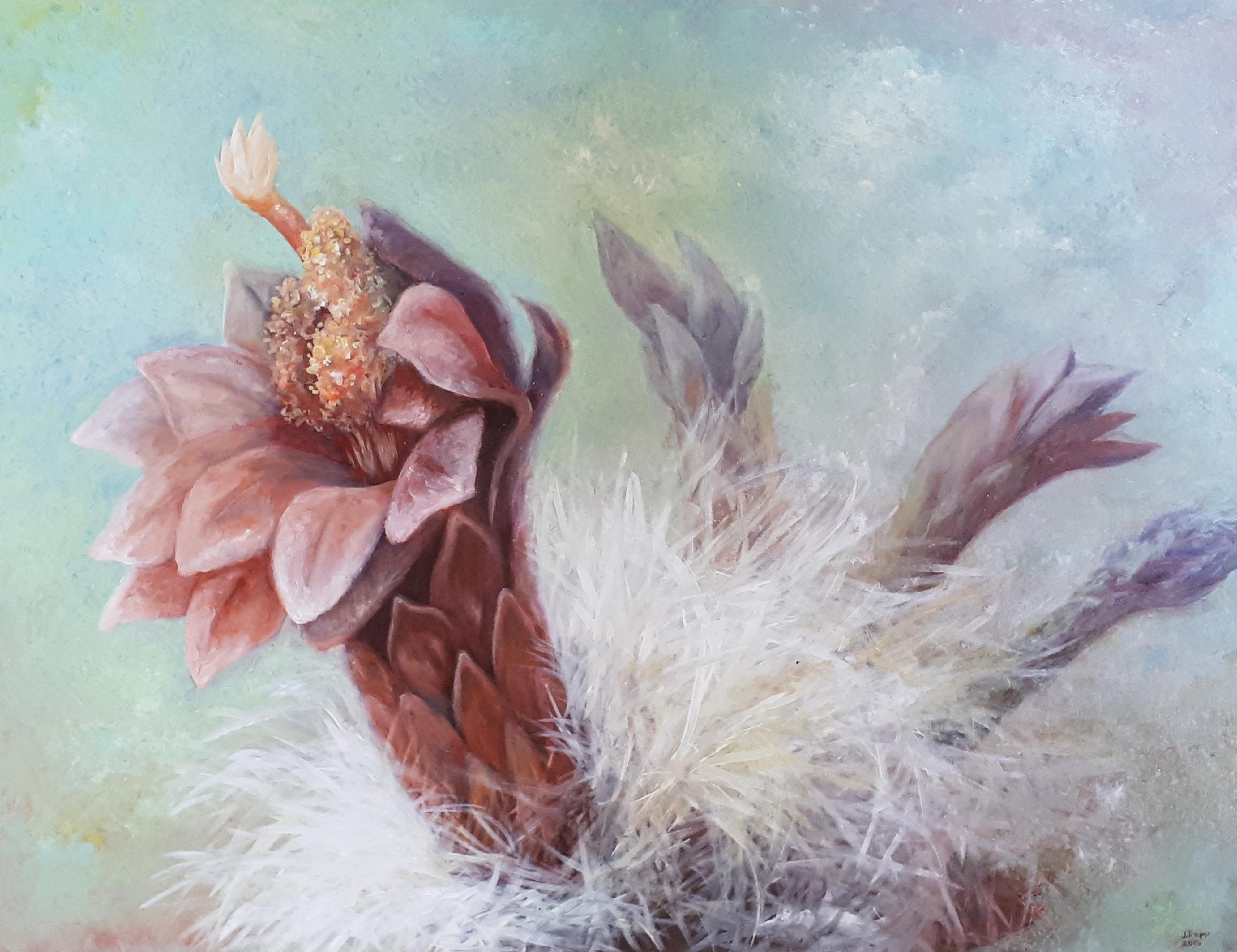 cereus flower