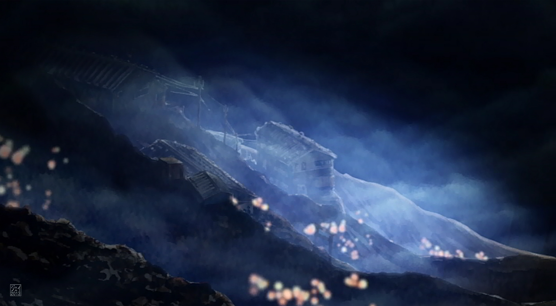 Mt Fuji - Night hike