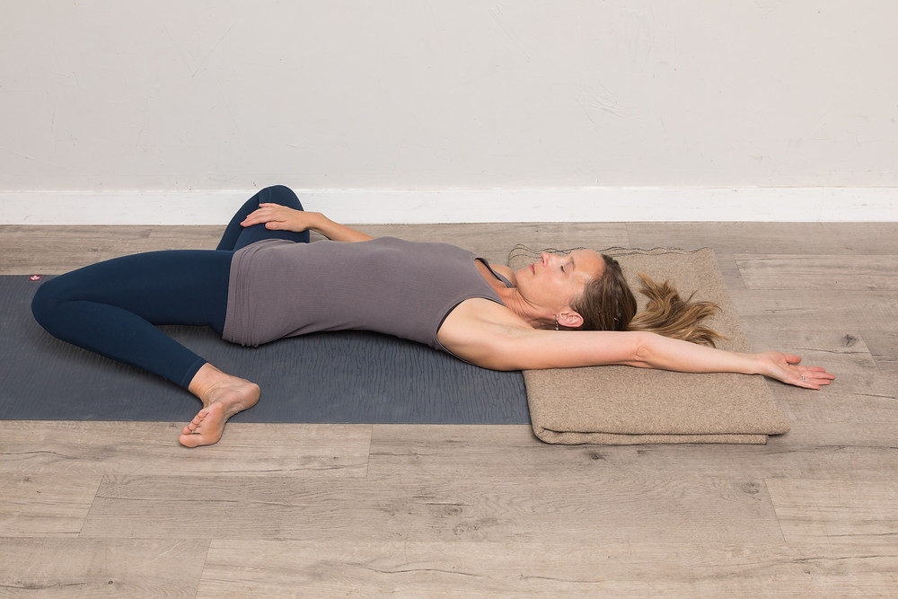 Psoas Stretch
