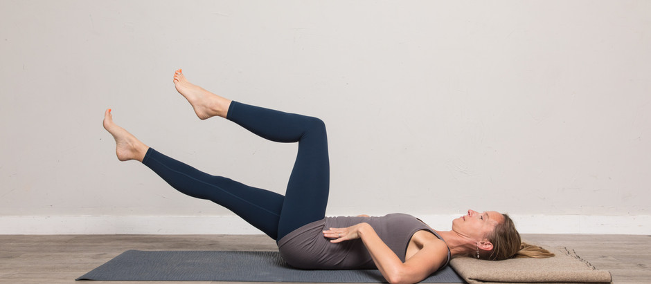 Simple Exercises for Lower Back Pain.