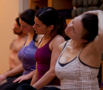 Hatha Yoga in San Francisco