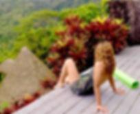 Yoga Retreat 2020