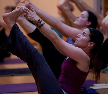 All Level Yoga in San Francisco