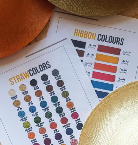 Color y Material