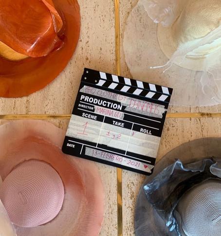 """""""Dynameis"""" Behind the Scenes Video"""