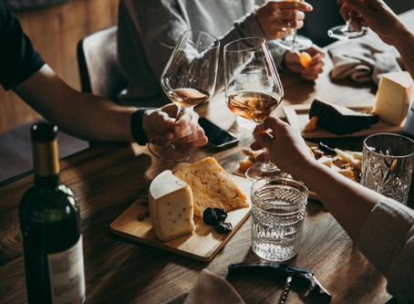 【Futurus解密】從優雅的法式飲食文化中發現幸福秘密!