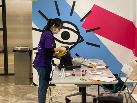 【Futurus 文章】安老2.0:放下標籤 年輕人推動安老創新