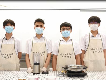 【Futurus 文章】安老2.0:軟餐融入STEAM 打破「老」印象