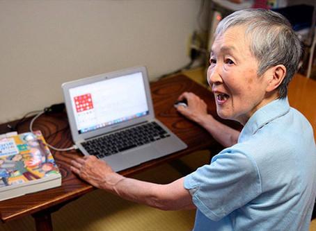【Futurus影院】 無限學習——82歲的programmer