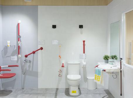 【Futurus解密】北歐生活 ‧ 抗菌從「廁」起