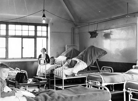 【Futurus解密】安老冷知識: 「床」寶圖看醫療床的變遷史