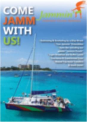 Barbados Catamaran Criuses