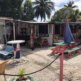Rum shop Experience