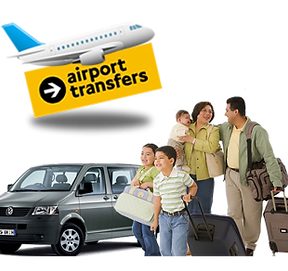 Barbados Airport Transfer