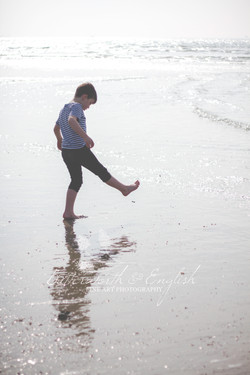 Portsmouth Child Photography