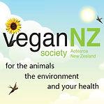 New Zealand Vegan Society