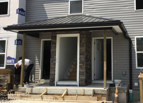 Niagara Gutter - Completed Job 28