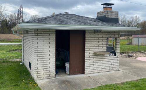 Niagara Gutter - Completed Job 21