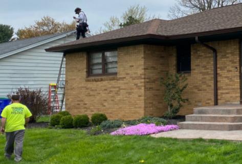 Niagara Gutter - Completed Job 4