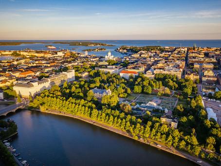 COVID-19 update - Finland